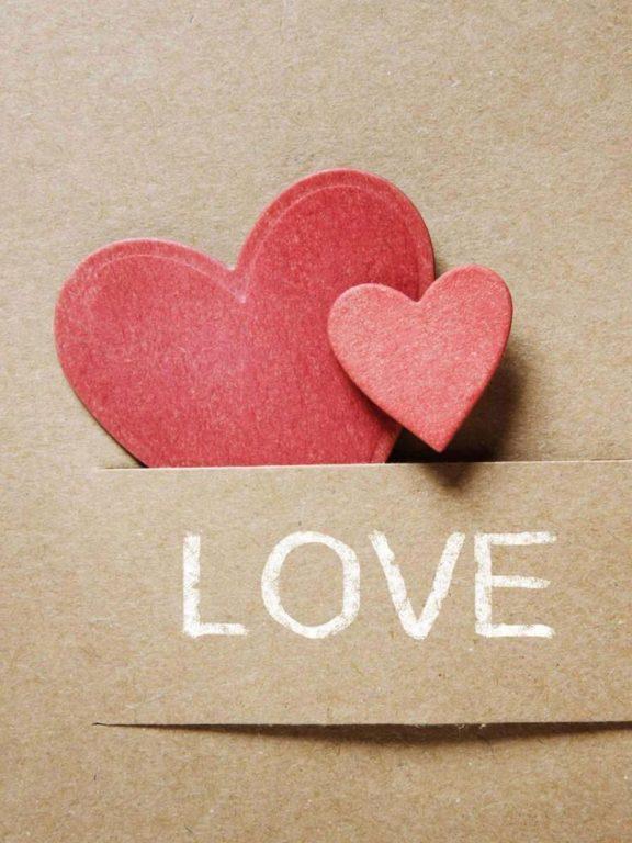 Зворушливі привітання з Днем закоханих своїми словами, до сліз