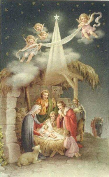 Найкращі Різдвяні привітання своїми словами, у прозі